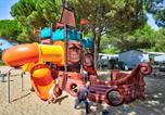 Camping avec Quartiers VIP / Premium Morbihan - Flower Camping Le Bois d'Amour-4