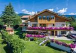 Hôtel Province autonome de Bolzano - Pension Haus am See-1