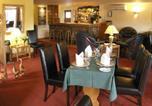 Location vacances Shrewsbury - The Callow Lodge-4