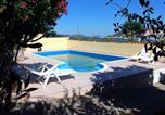 Location vacances Tisno - Ajka Apartment with Swimming Pool-1