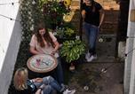 Hôtel Belfast - Botanical Backpackers-3