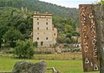 Hôtel Spoleto - Castello Girasole-1