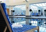 Hôtel Christchurch - Village Hotel Bournemouth-2
