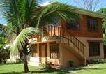 Location vacances Cahuita - Babilonia-4
