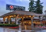 Hôtel Bellevue - Red Lion Hotel Bellevue