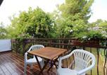 Location vacances Istria - Holiday home in Porec/Istrien 9919-4