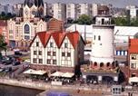 Location vacances Kaliningrad - В Самом Красивом Месте-3