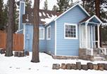 Location vacances Big Bear City - Yona Cabin-2