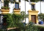 Hôtel Ronda - La Escondida Ronda, B&B-3