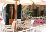 Hôtel Toscane - Hotel Belsoggiorno-3