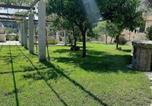 Location vacances Xunqueira de Espadanedo - O Forno Casa Ferrador Ribeira Sacra-4
