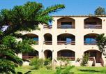 Location vacances Calcatoggio - Residence Les Dauphins Tiuccia - Kor02014-Cya-1