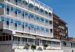 Hôtel Ασινη - Hotel Tolo-1