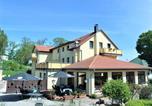 Hôtel Heringsdorf - Hotel Bergmühle-3