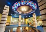 Hôtel Moldavie - Dacia Hotel-4
