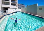 Hôtel Port Macquarie - Macquarie Waters Boutique Apartment Hotel-4