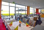 Hôtel Alleringersleben - Hotel Motorsport Arena-2