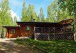Location vacances Suonenjoki - Koivukallio-1