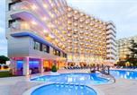 Hôtel Blanes - Hotel Beverly Park & Spa-1
