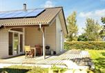 Location vacances Børkop - Three-Bedroom Holiday home in Børkop 10-4
