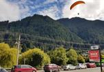Hôtel Nouvelle-Zélande - Aspen Lodge Backpackers-1
