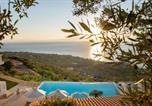 Location vacances Kalamata - Villa Rebecca-3