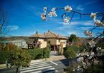 Location vacances Ibdes - Villa Castro-1