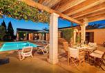 Location vacances Felanitx - Son Mesquida Villa Sleeps 6-3