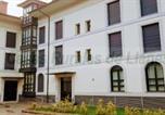 Location vacances Pancar - Apartamento Vacacional Nimba-1