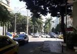 Location vacances Rio de Janeiro - Cantinho da Lapa Centro-3