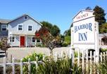 Location vacances Scotts Valley - Harbor Inn-1