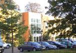Hôtel Poseritz - Hotel Dänholm-1