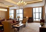 Hôtel Zhongshan - Hilton Zhongshan Downtown-4