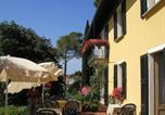 Hôtel San Felice del Benaco - Villa Schindler-4