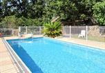 Location vacances Seillans - Holiday Home La Sorella - Sel130-3