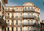 Hôtel Marseille - Hôtel Maison Saint Louis - Vieux Port-4
