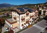 Hôtel Mezzana - Wellness e Resort Stella Delle Alpi