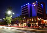 Hôtel Algérie - Tulip Inn Naya-1