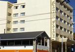 Hôtel San Carlos de Bariloche - Kenton Palace Bariloche-1