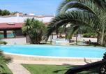 Location vacances Margherita di Savoia - P&B Acasamia Pleasure and Breakfast-2