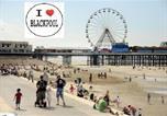 Hôtel Blackpool - Summerville Guest House-2
