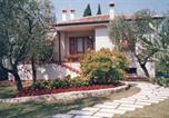 Location vacances Torri del Benaco - Villa Belvedere Albisano-2