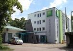Hôtel Reilingen - Ibis Styles Speyer-2