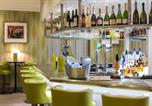 Hôtel Bournemouth - The Kings Harbour Hotel-3
