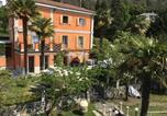 Location vacances Cossogno - Villa Gelsomino-1