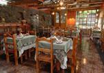 Hôtel Ollantaytambo - Hotel Samanapaq-4