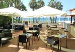 Hôtel Malaga - Hostel Bellavista Playa Malaga-1