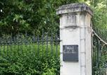 Location vacances Saint-Nicolas-de-Port - - l'Hôtel Particulier - Appartements d'Hôtes-2