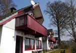 Location vacances Kirchheim - Ferienhaus Mitte Deutschland-1