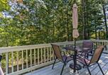 Location vacances Flat Rock - Blue Ridge Mountains Cabin with Deck and Views!-2